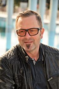 Geschäftsführer Joachim Streese - parkcon Betoningenieur